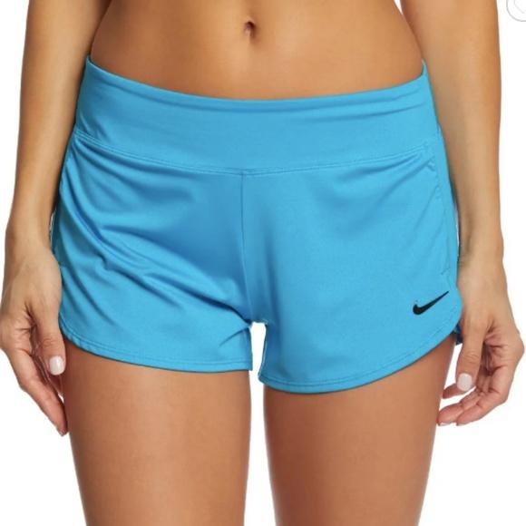 201eef30977 Nike Swim   Womens Short   Poshmark